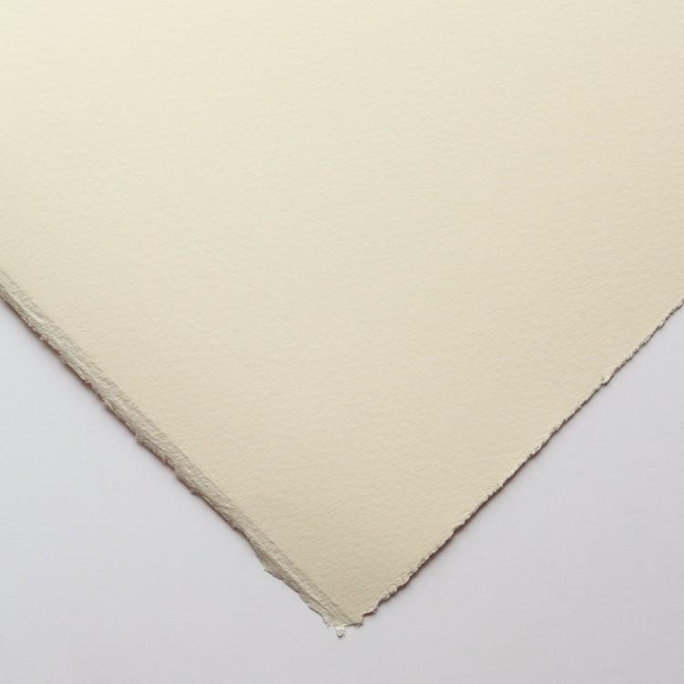 Somerset : Printmaking Paper : 56x76cm : 300gsm : Soft White : Satin
