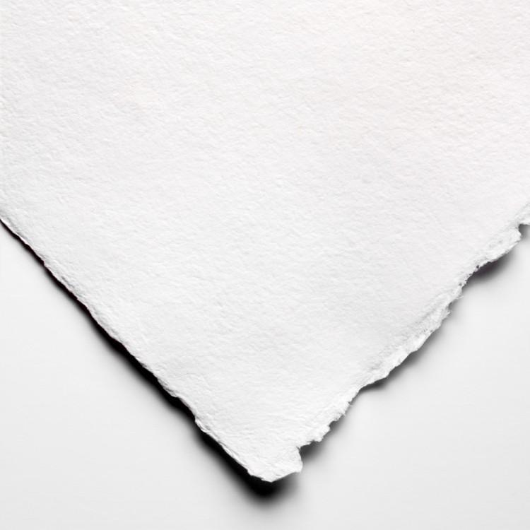 Jackson's : Two Rivers : Watercolour Paper : Not : 140lb : 22x30in : Single Sheet