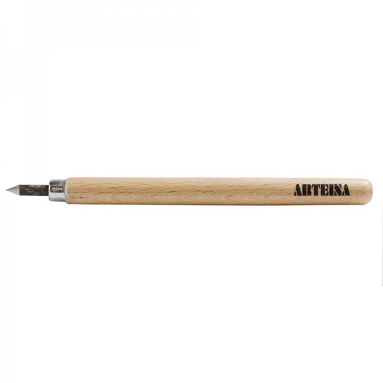 Arteina : Etching Tool : Drypoint : Junior : 5mm