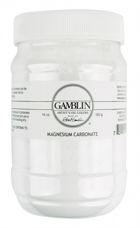 Gamblin : Magnesium Carbonate : 100g