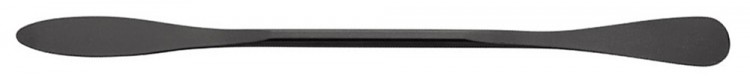 RGM : Black Sculpture Tool 701 22cm stainless steel with special coating