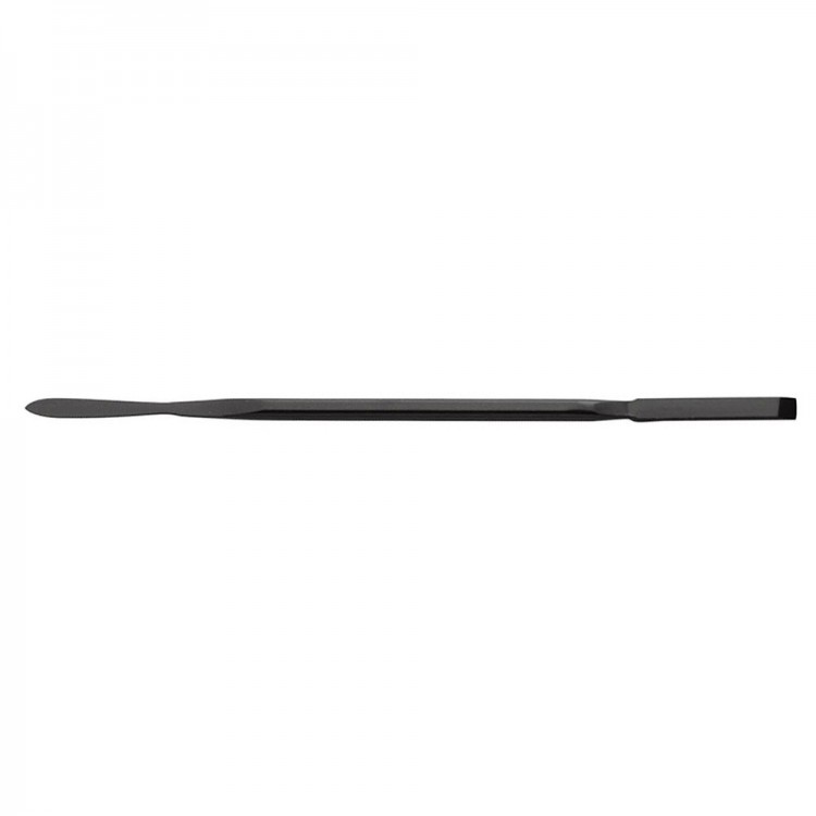 RGM : Black Sculpture Tool 711 18cm stainless steel with special coating