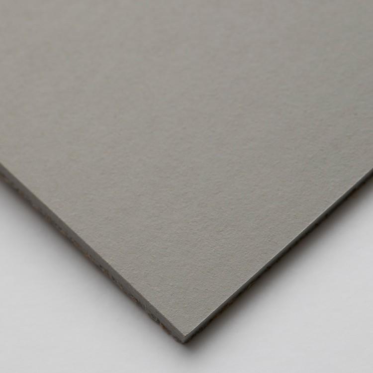 JAS : Lino Block : 3.2mm : Grey : Single : 100x150mm