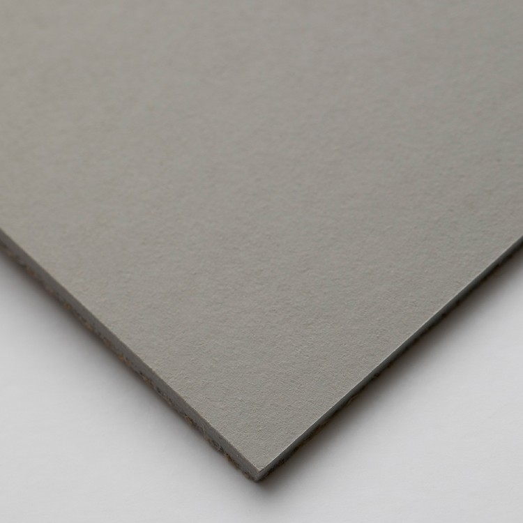 JAS : Lino Block : 3.2mm : Grey : 10 Pack : 75x75mm