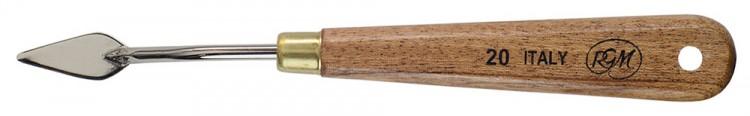 RGM : Palette Knife no. 20