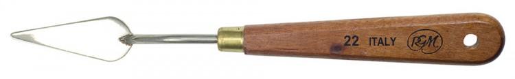 RGM : Palette Knife no. 22