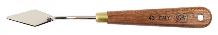 RGM : Palette Knife no. 43