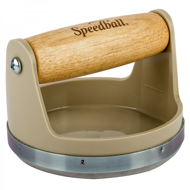 Speedball : Baren