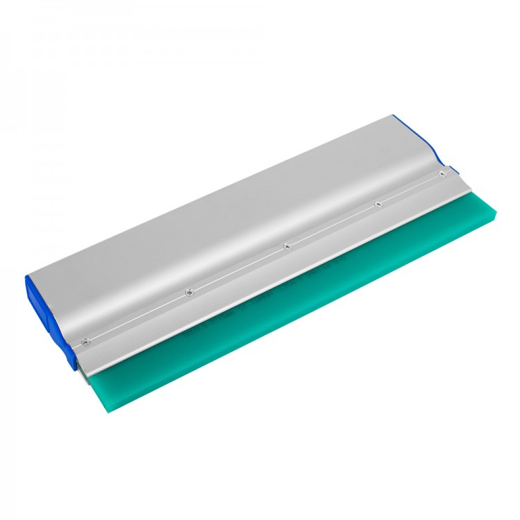 Jackson's : Aluminium Squeegee Holder : Square Cut Medium Blade : 16in