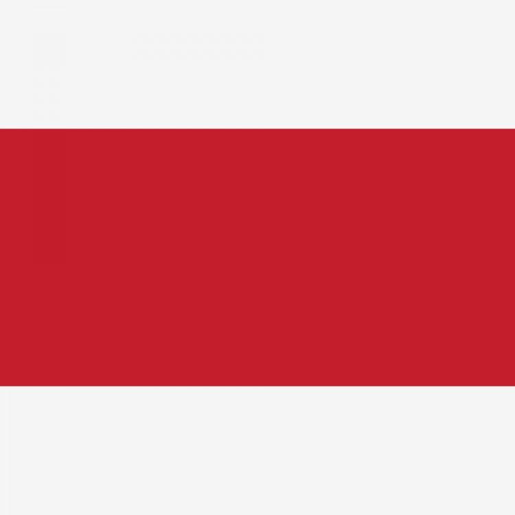 Speedball : Professional Relief Ink : 8oz (236.5ml) : Crimson Red