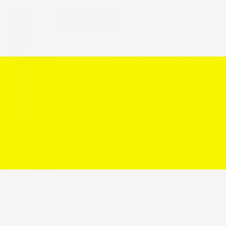 Speedball : Night Glo Fabric Screen Printing Ink : 8oz : Yellow