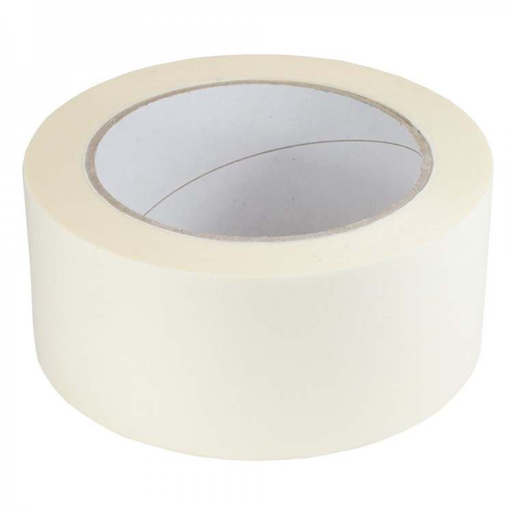Handover : Standard Masking Tape : 2in x 50m : Pack of 6