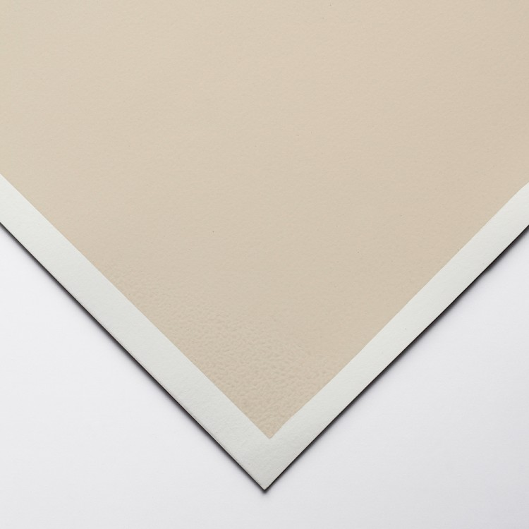 Art Spectrum : Colourfix Original : Pastel Paper : 50x70cm : Australian Grey