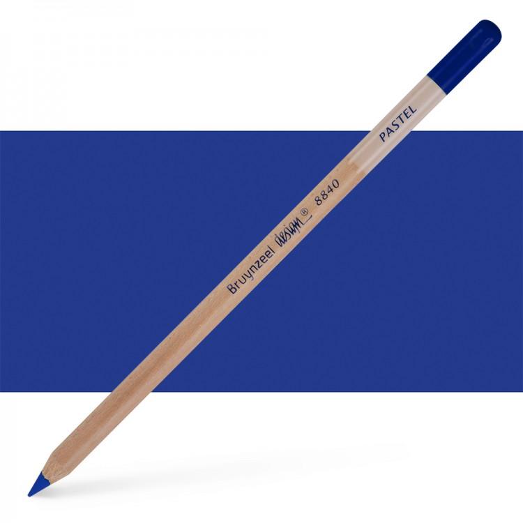 Bruynzeel : Design : Pastel Pencil : Violet