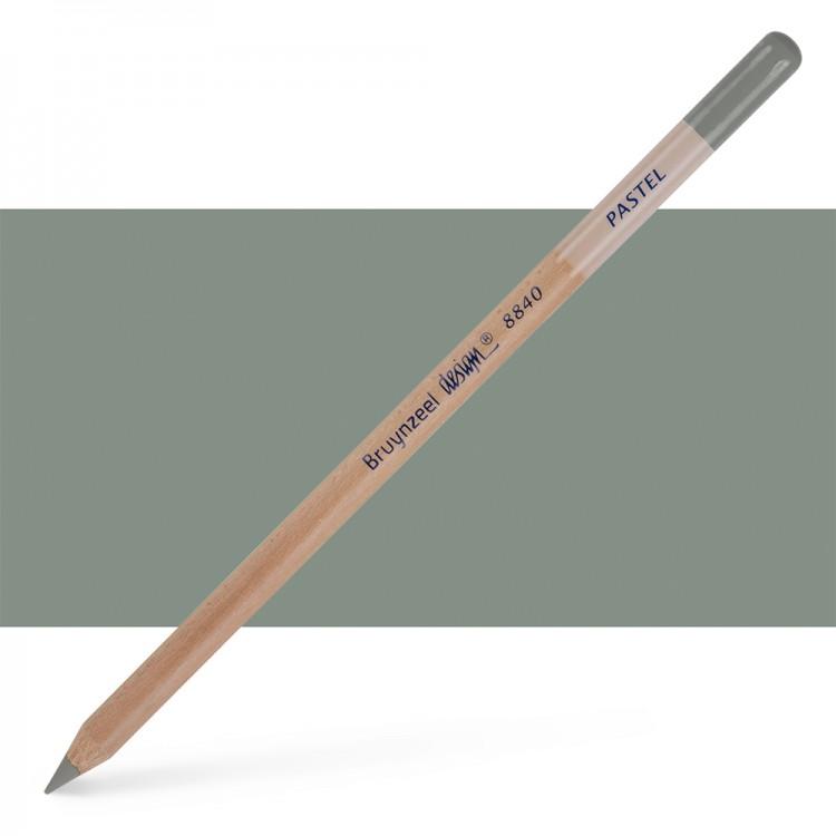 Bruynzeel : Design : Pastel Pencil : Dull Cold Grey