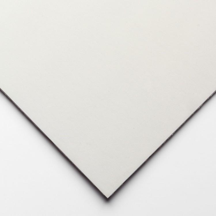 Clairefontaine : Pastelmat : Pastel Board : 50x70cm : Light Grey