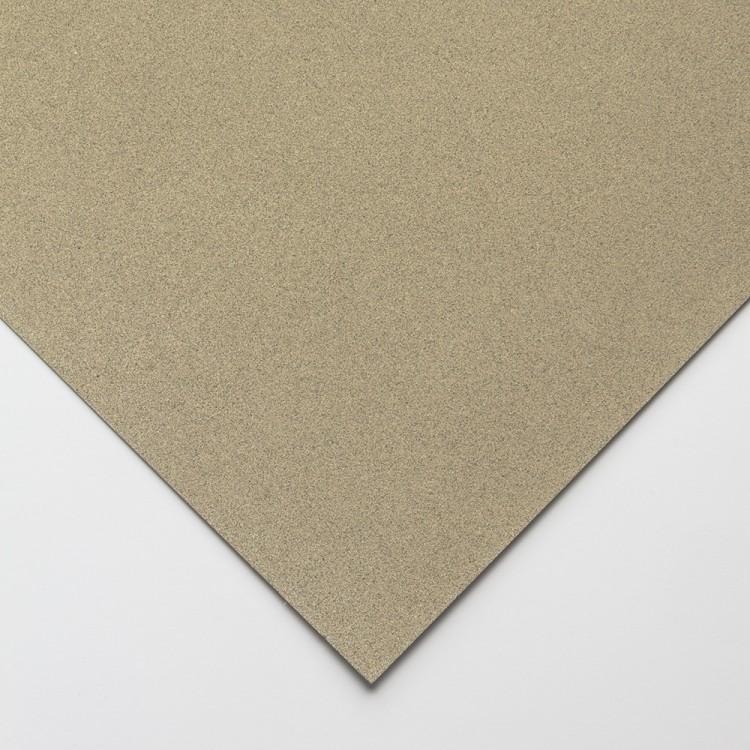 Sennelier : Soft Pastel Card : 360gsm : 65x50cm : Light Grey