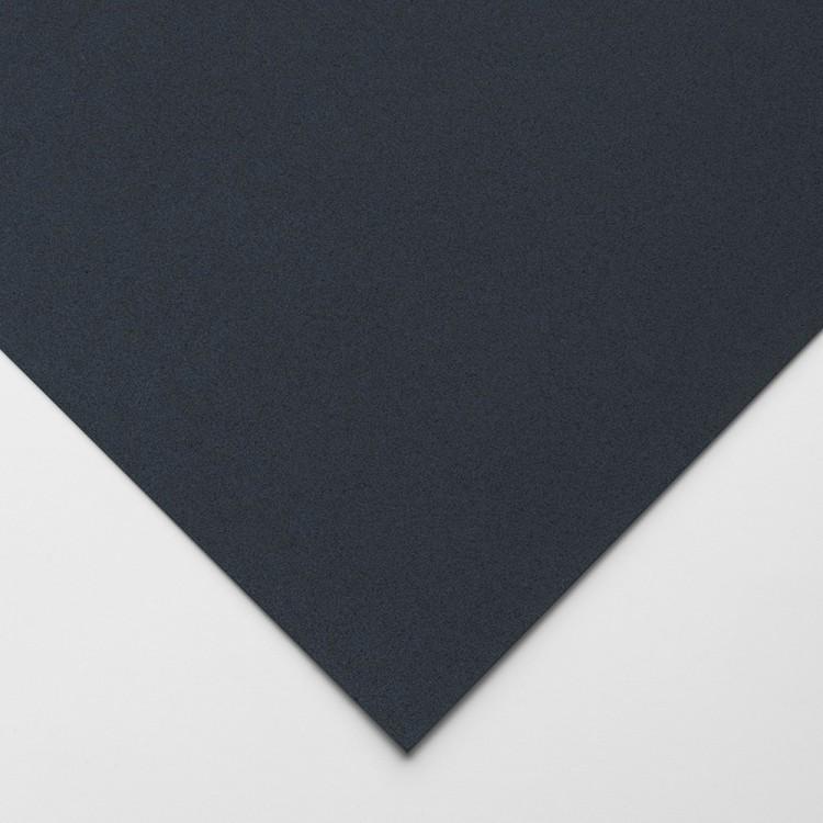 Sennelier : Soft Pastel Card : Extra Large : 360gsm : 80x60cm : Dark Blue Grey