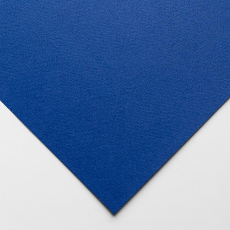 Fabriano : Pastel Paper : Tiziano : 50x70cm : Ultramarine