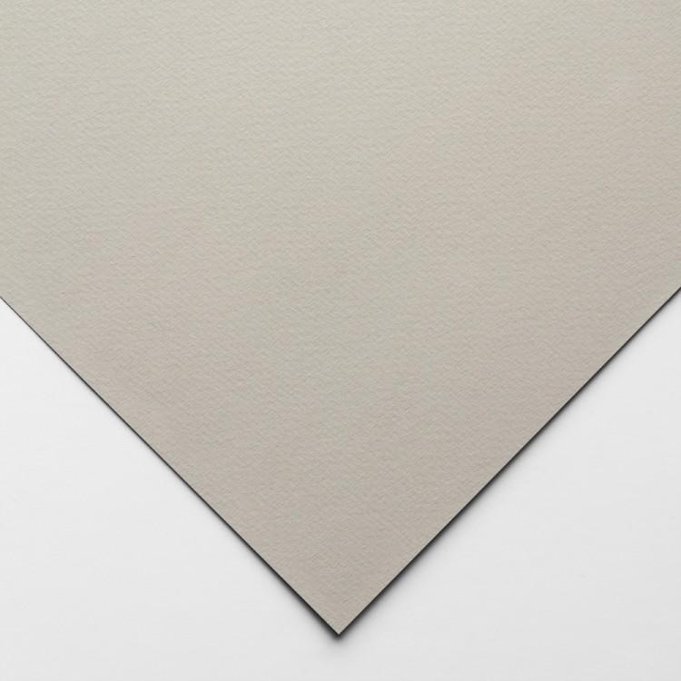 Fabriano : Pastel Paper : Tiziano : 50x70cm : Pearl Grey
