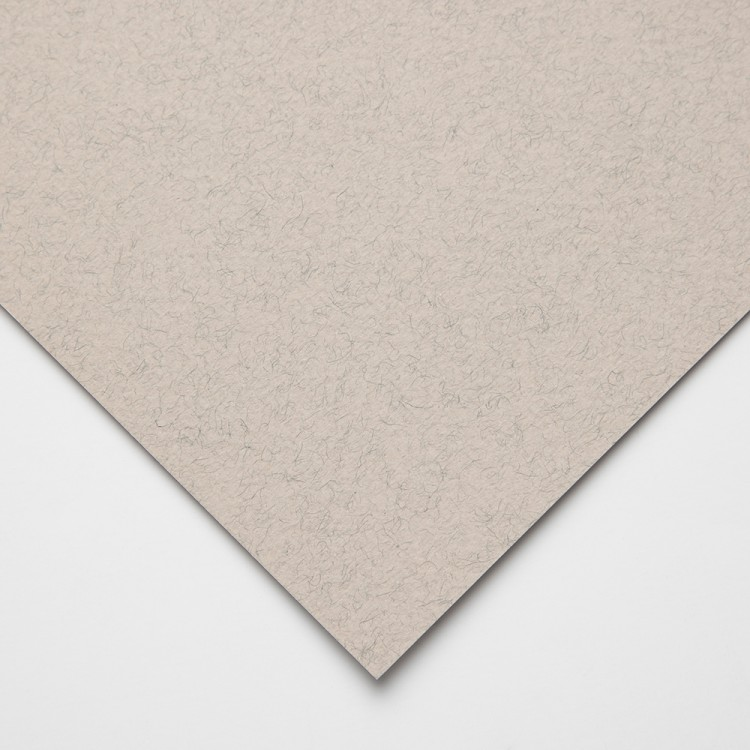 Fabriano : Pastel Paper : Tiziano : 50x70cm : Dusk Grey