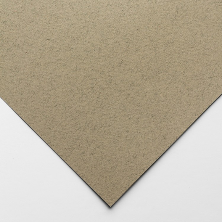 Fabriano : Pastel Paper : Tiziano : 50x70cm : Ash
