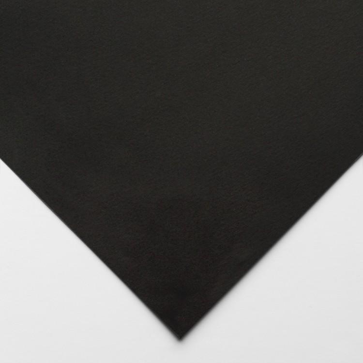 Fabriano : Pastel Paper : Tiziano : 50x70cm : Black