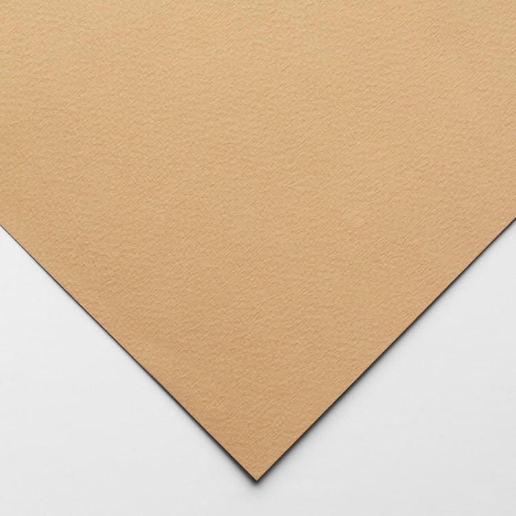 Fabriano : Pastel Paper : Tiziano : 50x70cm : Almond