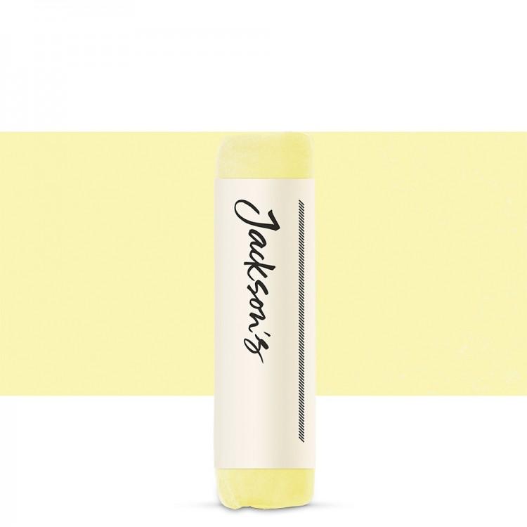 Jacksons : Handmade Soft Pastel : Pale Yellow