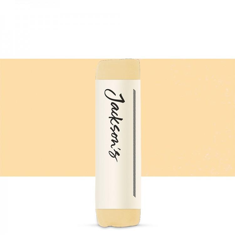 Jacksons : Handmade Soft Pastel : Cadmium Orange