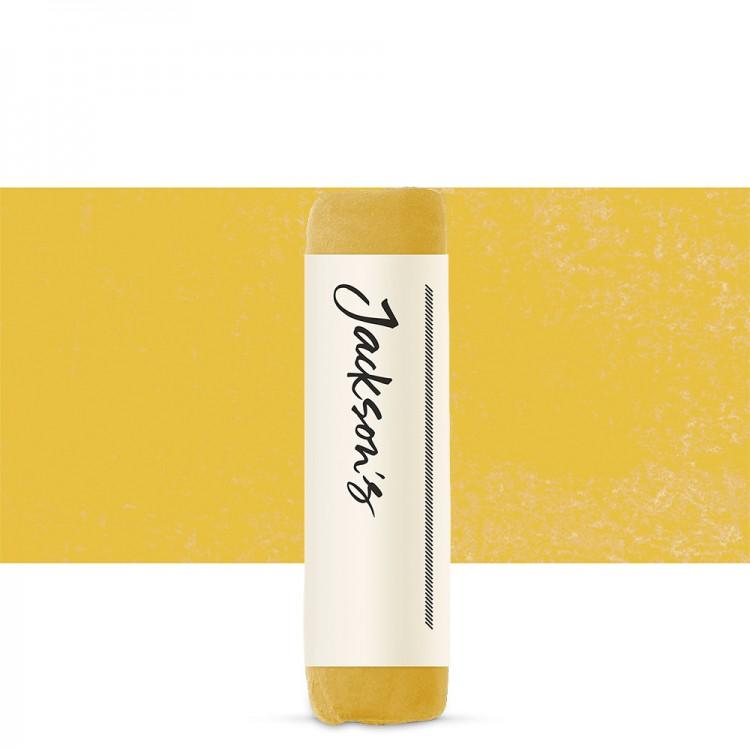 Jacksons : Handmade Soft Pastel : Deep Yellow Ochre