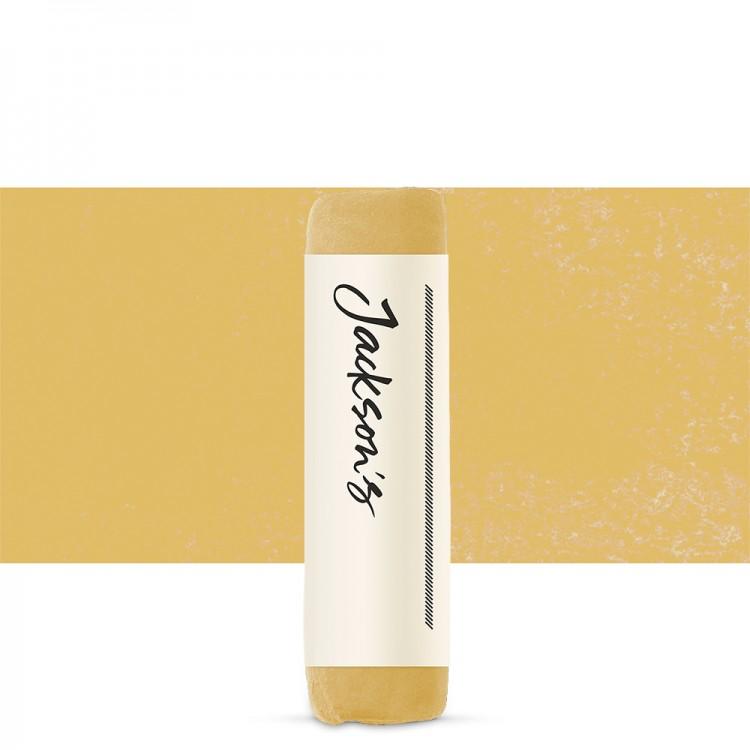 Jacksons : Handmade Soft Pastel : Light Yellow Ochre