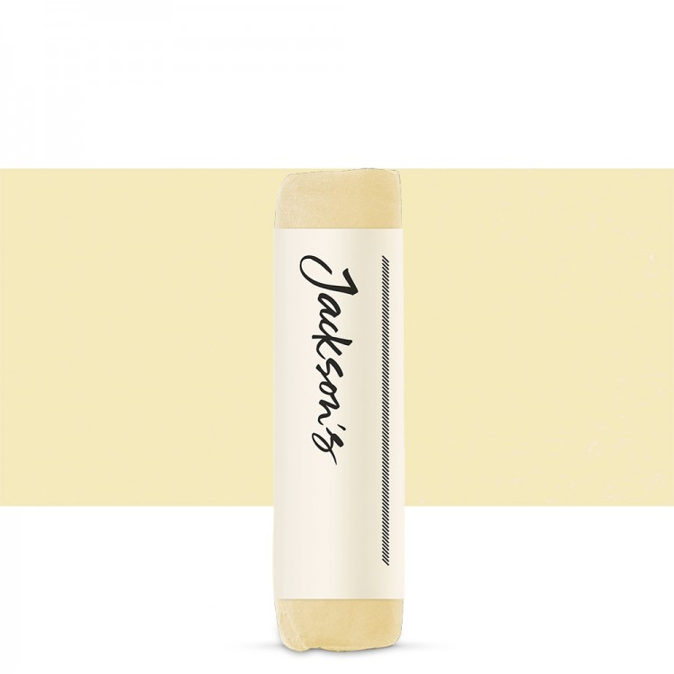 Jacksons : Handmade Soft Pastel : Cream
