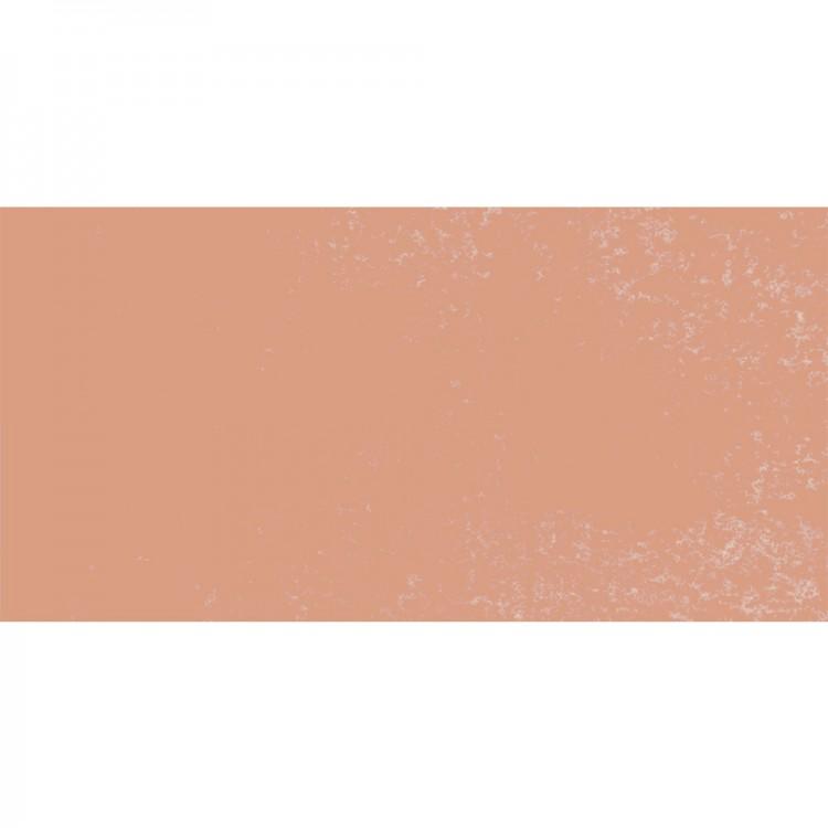 Jacksons : Handmade Soft Pastel : Dark Apricot
