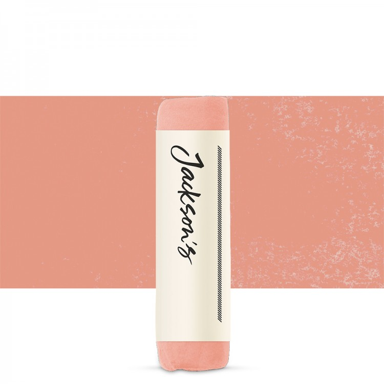Jacksons : Handmade Soft Pastel : Apricot