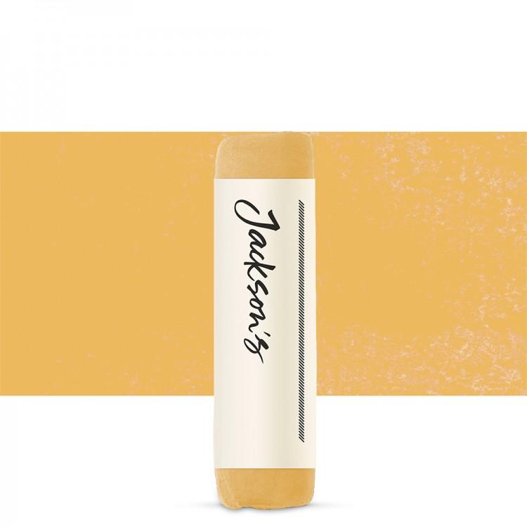 Jacksons : Handmade Soft Pastel : Yellow Ochre