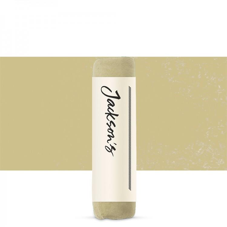 Jacksons : Handmade Soft Pastel : Olive Beige