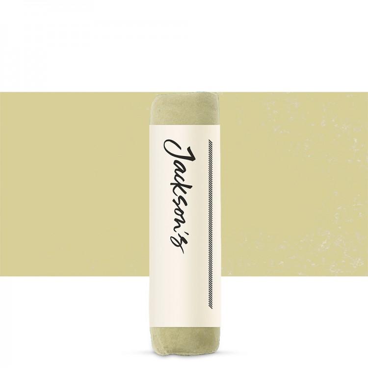 Jacksons : Handmade Soft Pastel : Green Beige