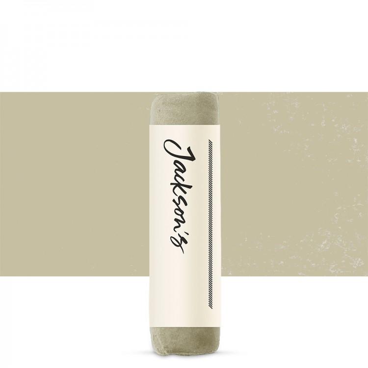 Jacksons : Handmade Soft Pastel : Light Olive Beige