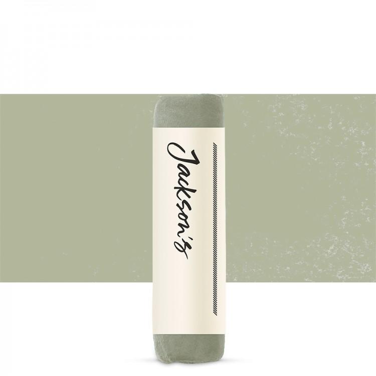 Jacksons : Handmade Soft Pastel : Light Grey Green