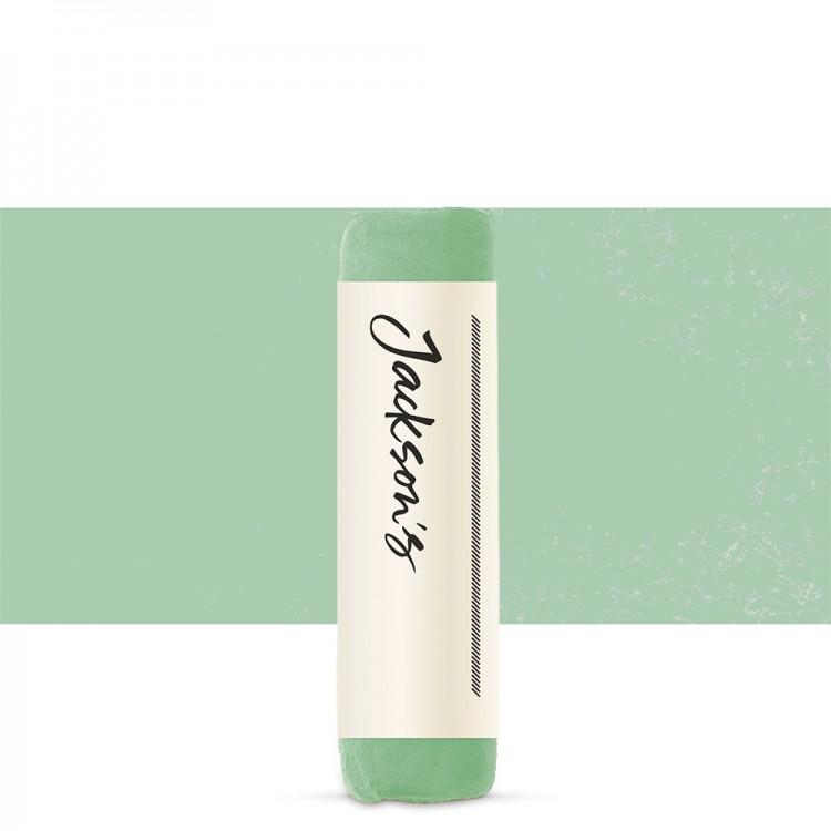 Jacksons : Handmade Soft Pastel : Pale Lime Green