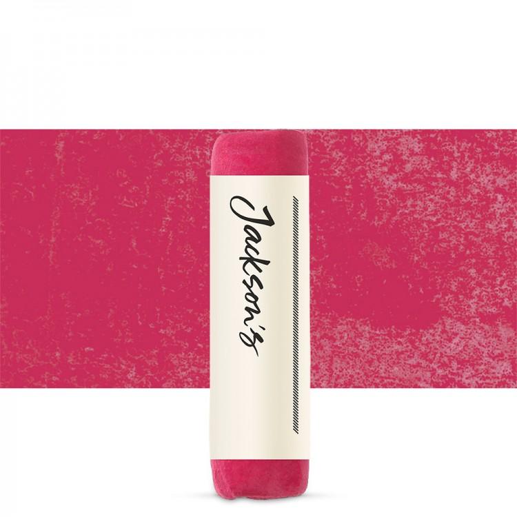 Jacksons : Handmade Soft Pastel : Carmine