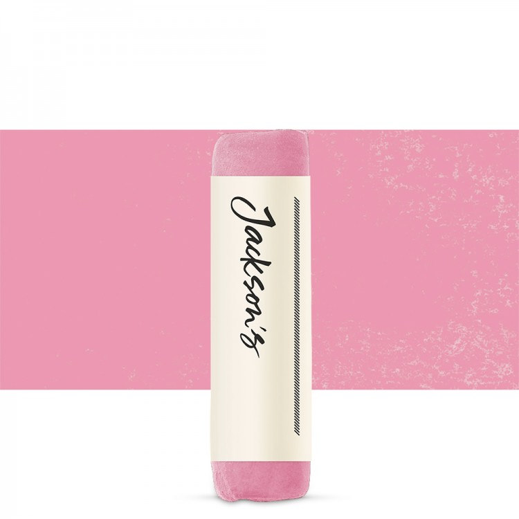 Jacksons : Handmade Soft Pastel : Light Pink