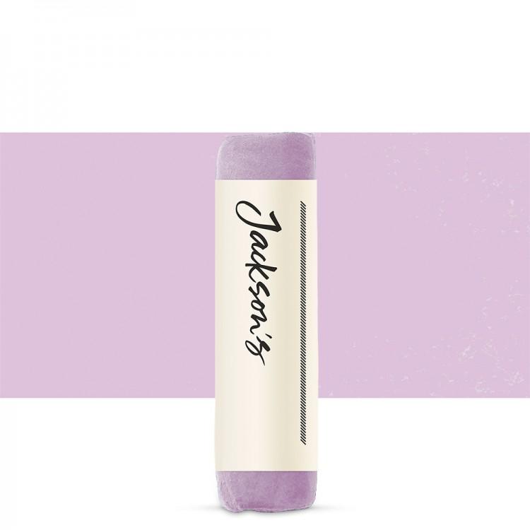 Jacksons : Handmade Soft Pastel : Violet Pink