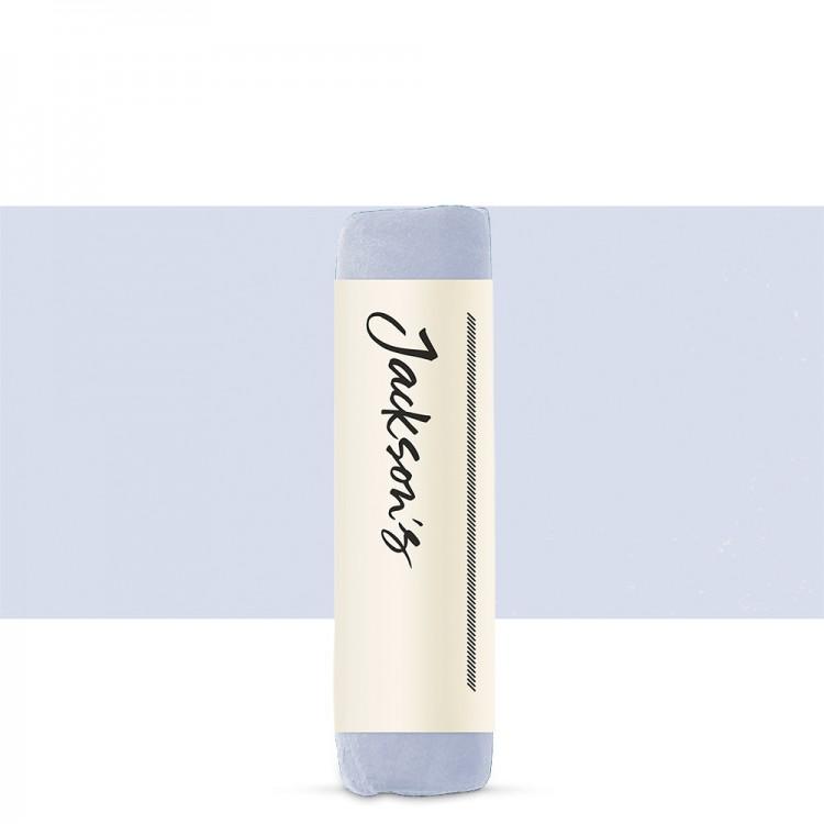 Jacksons : Handmade Soft Pastel : Smalt Blue White
