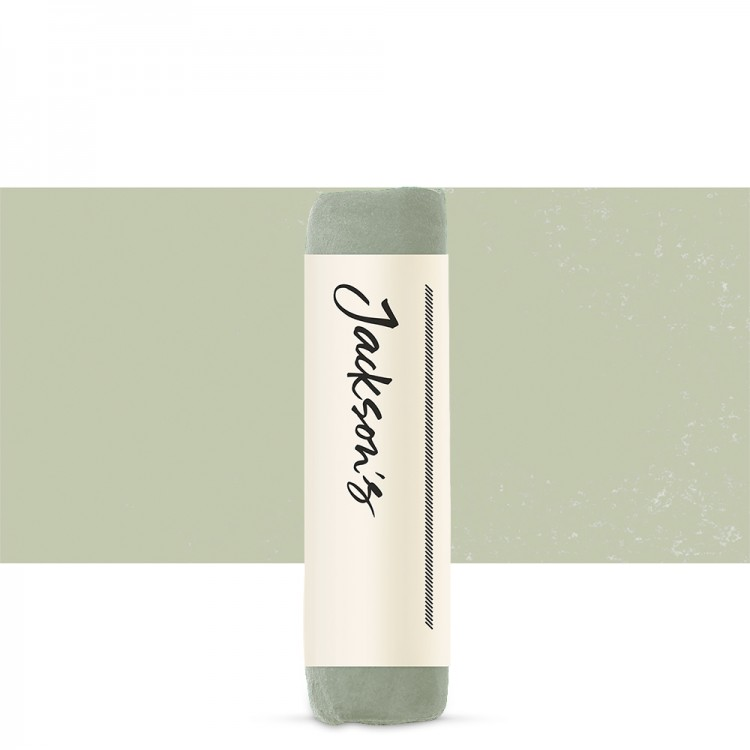 Jacksons : Handmade Soft Pastel : Lime Green