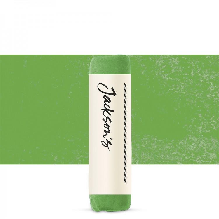 Jacksons : Handmade Soft Pastel : Leaf Green