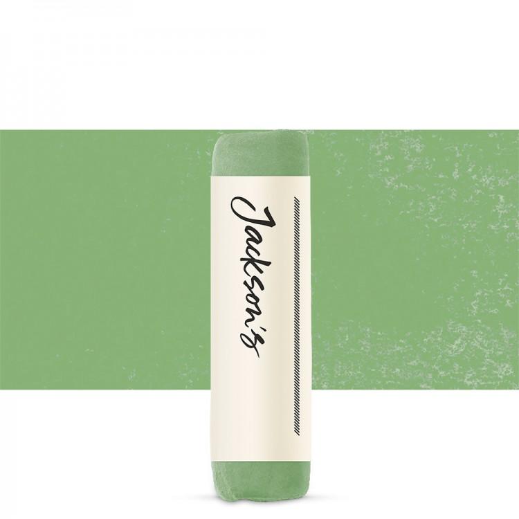 Jacksons : Handmade Soft Pastel : Emerald Green