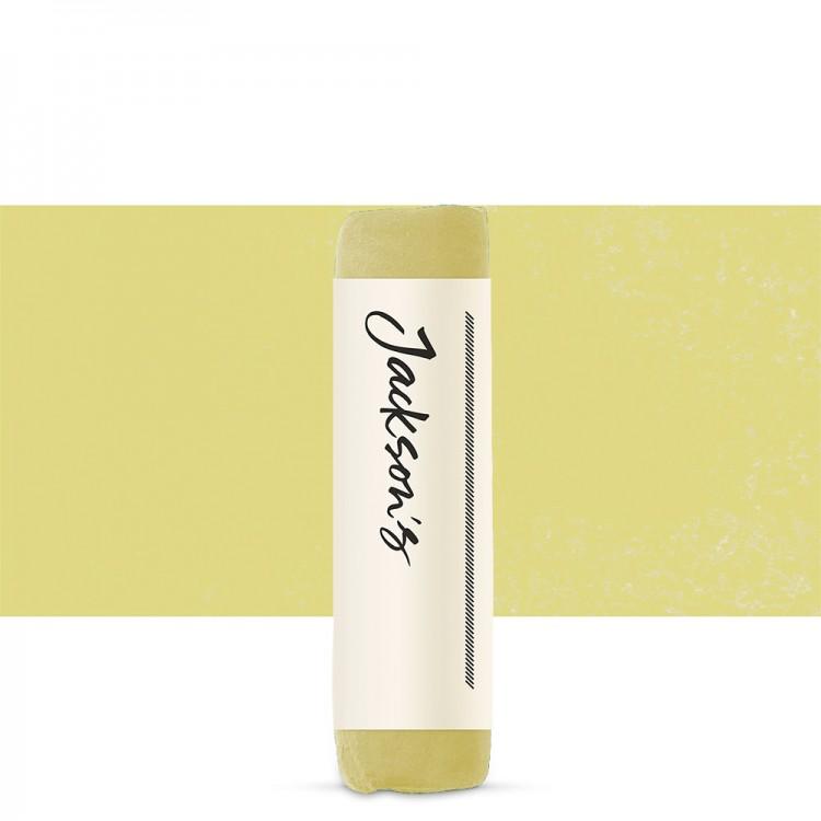Jacksons : Handmade Soft Pastel : Greenish Lemon