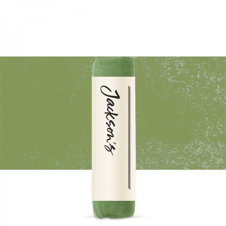 Jacksons : Handmade Soft Pastel : Mild Green